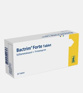Bactrim (Trimethoprim)
